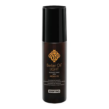 Osmo Berber Oil Light Radiance Spray with Argan Oil 125ml