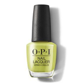 OPI Malibu Collection Nail Lacquer - Pear-adise Cove 15ml