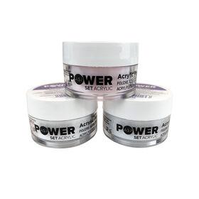 ASP Power Set Acrylic Powder - Clear 45g