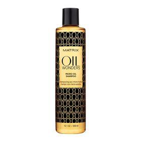 Matrix Oil Wonders Shampoo 200ml