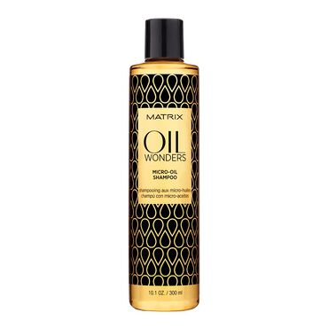 Matrix Oil Wonders Shampoo 200ml