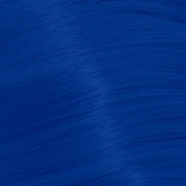 Crazy Color Power Pure Pigment Drops, Blue, 50ml