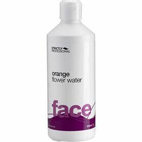 Strictly Professional Orange Flower Water 500ml