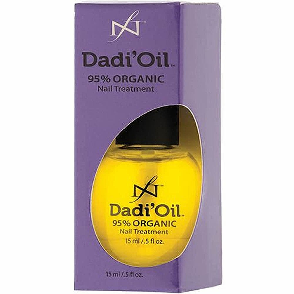 Dadi Oil | Nail Care Products | Salon Services