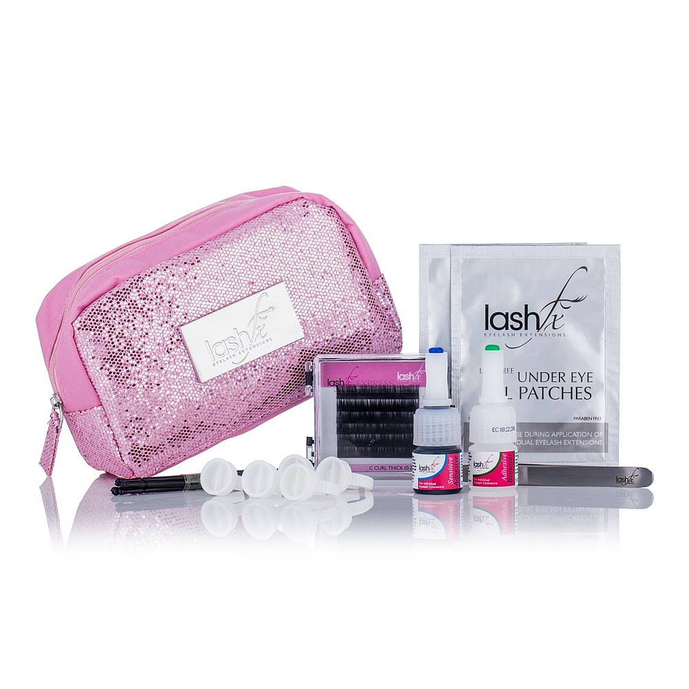 57a379b0a87 Lash FX Express Kit | Eyelash & Eyebrow Extensions | Salon Services