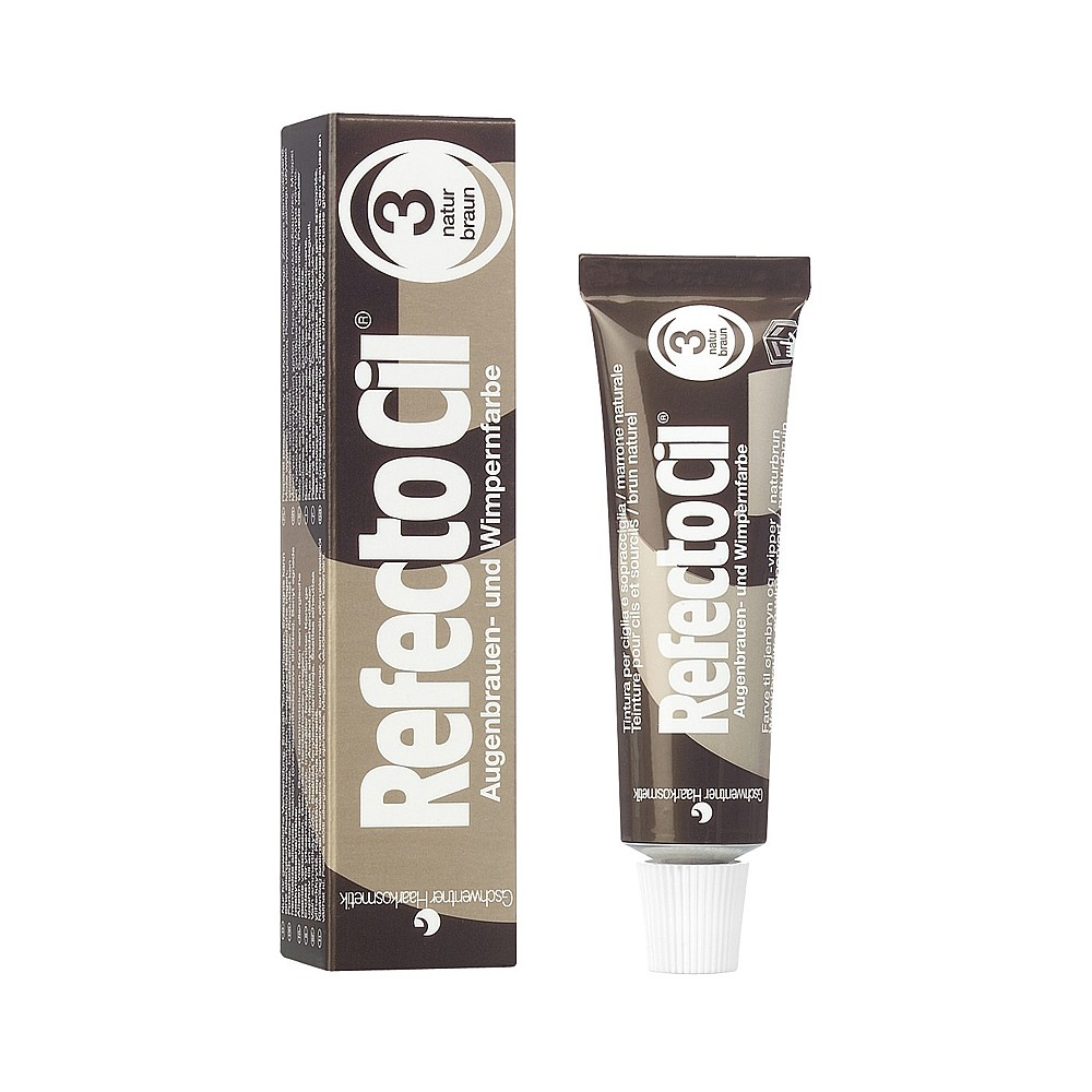 Refectocil Eyelash Tint 15ml Lash Brow Tint Beauty Express