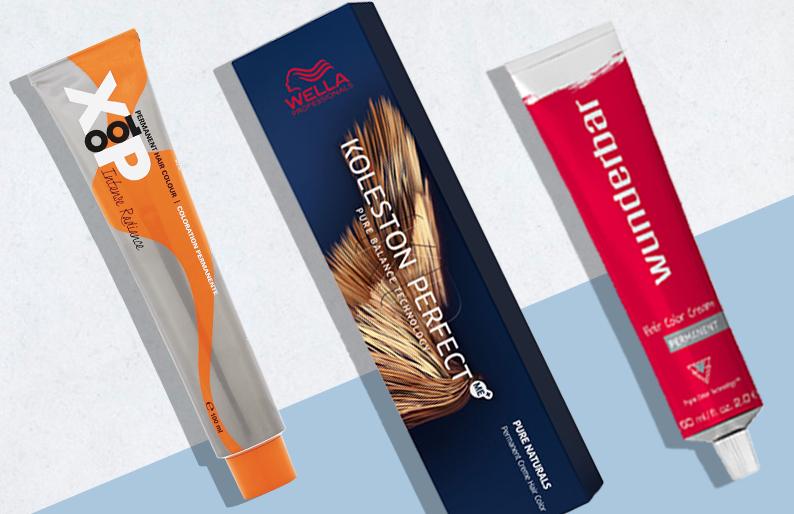 Stock up with our 5+1 or 8+3 offer on Hair tube Colour. Including brands such as Wunderbar
