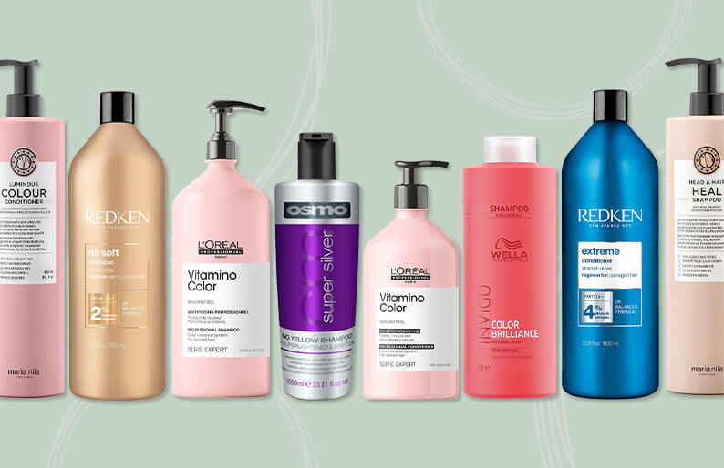 Shop our great range of hair colour deals