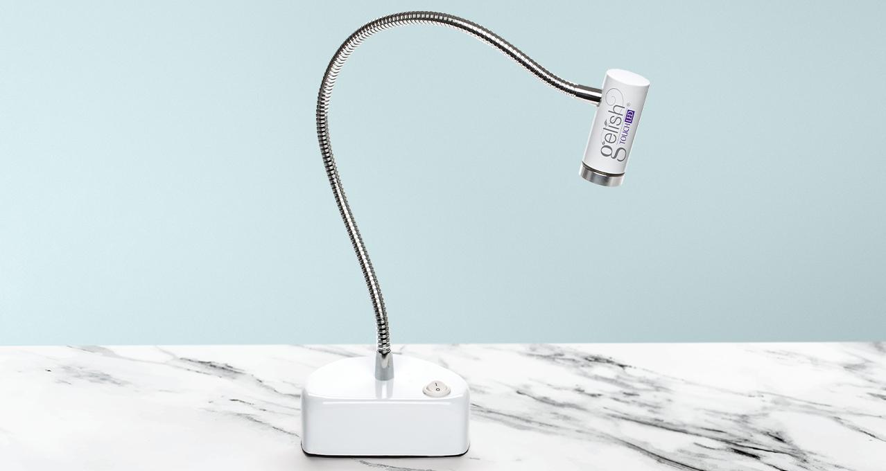 Gelish Touch LED Lamp