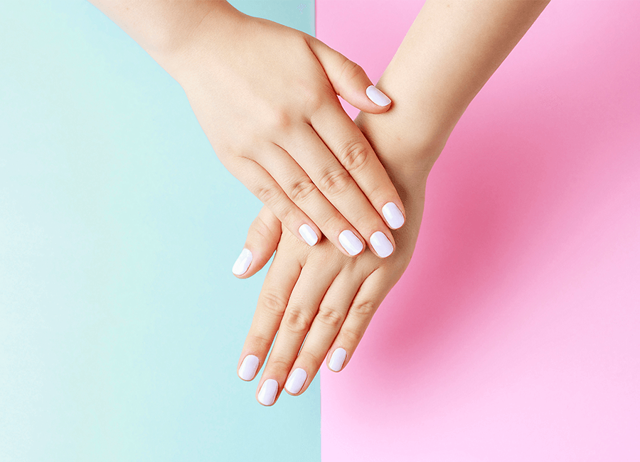 8 surprising things ruining your client's manicure