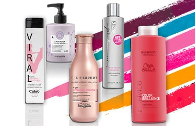 3 for 2 Hair Care and Styling
