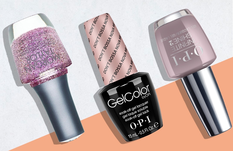 Stock up on Gel & Nail Polish with our wonderful Festival of colour 3+1 promotion. Shades your clients will love.