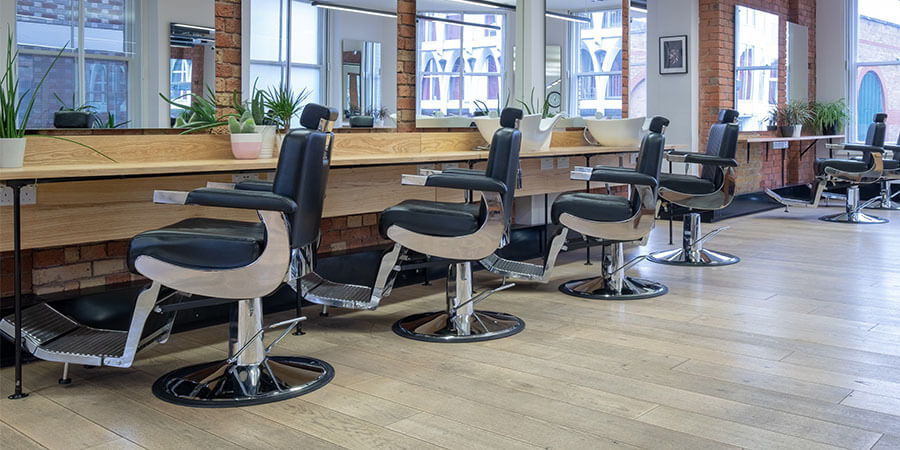 Freelance? Beauty coworking could be the business boost you need…