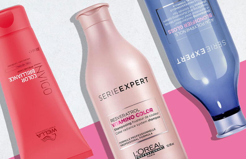 Stock up with our 3 for 2 offer on Wella Invigo and LOreal Serie Expert hair care. Mix & match within brand only