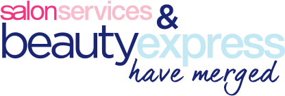 beauty express merged logo