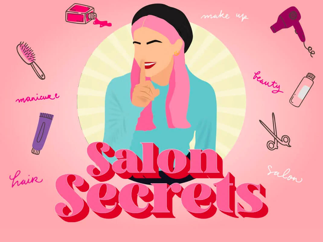 It's a bright future: post-lockdown advice for nail technicians We may be in lockdown. But that didn't stop us catching up with the legend that is Marian Newman for our new Salon Secrets podcast.