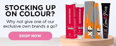 Stocking up on colour? Why not give one of our exclusive own brands a go?