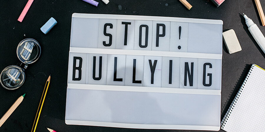 Dealing with workplace bullying in your salon