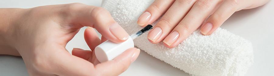 Detox Your Nails Top tips
