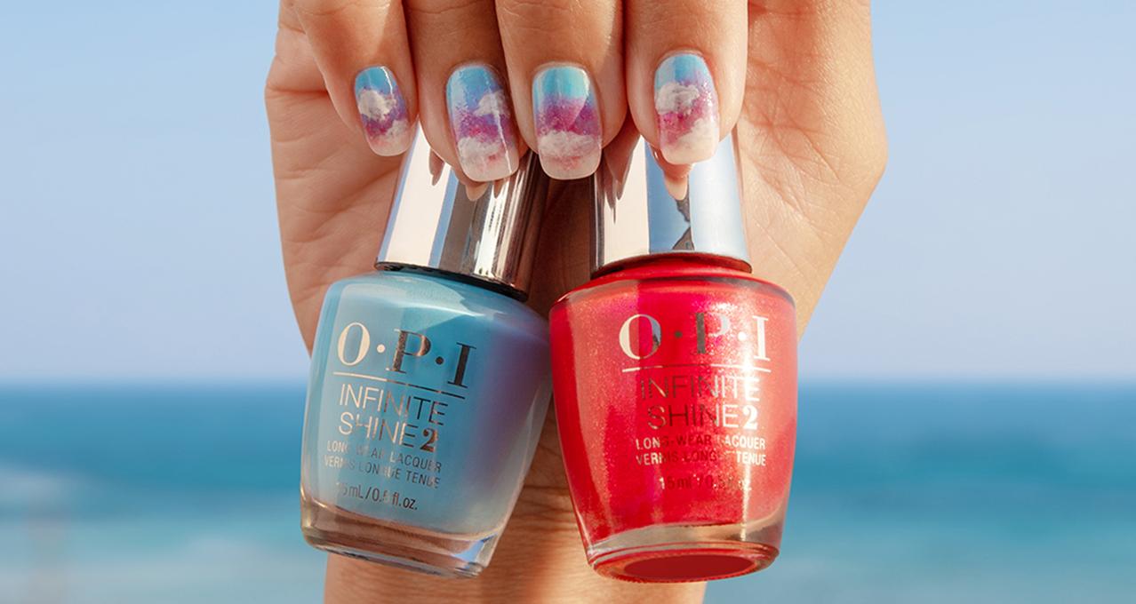 OPI Malibu Collection