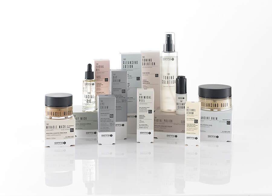 Sienna X's new season skincare treatments your clients will want to book NOW