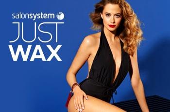 Just Wax