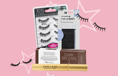 3 for 2 on Professional Beauty Systems Eyelash and Eyebrow Tint