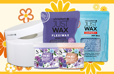 3 for 2 on Just Wax Crème