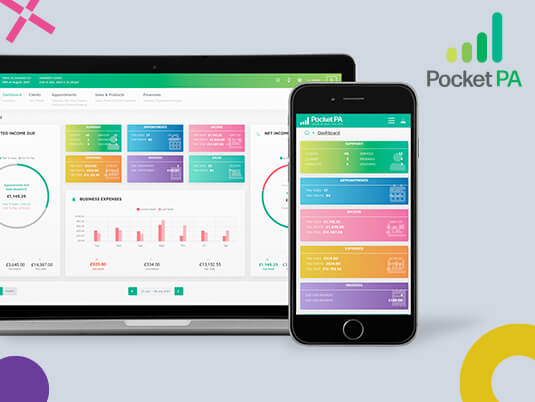 Introducing Pocket PA! Take the hassle out of your day-to-day business and focus on what you love with Pocket PA, the online assistant designed for small businesses and freelancers.