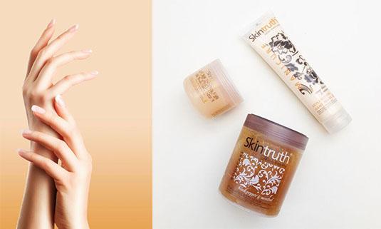 Skintruth Manicure