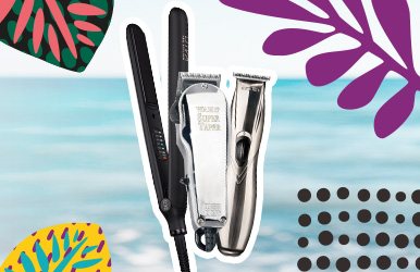 Savings on Hair Electricals Including WAHL