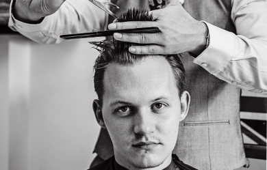 Mike Taylor Traditional Barbering Course
