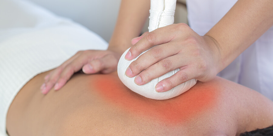 How to prevent back pain as a hairdresser or beautician
