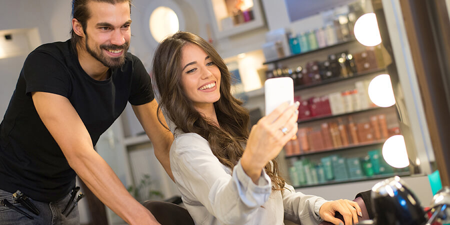 The Real Reason Your Hair & Beauty Clients are Loyal | Salon Services