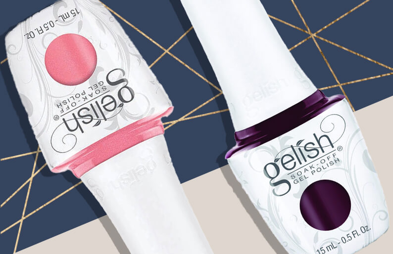 40% off Gelish Shades. Shop a collection of eye-catching & durable gel colours.