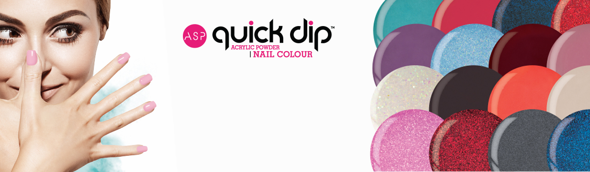 FREE Kit when you book an ASP Quick Dip Course