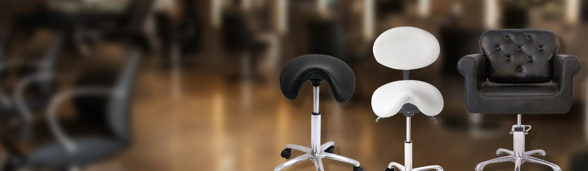 VAT Free on Salon Services Furniture & Equipment