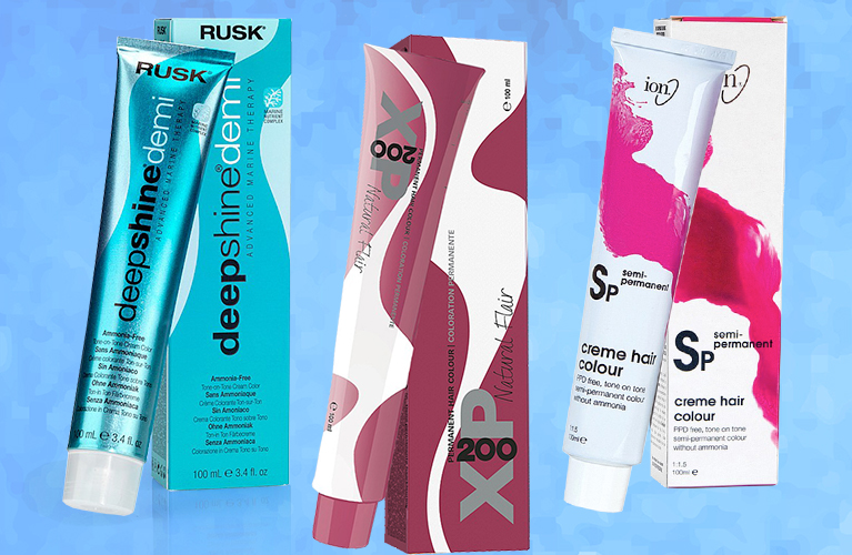 Save up to 50% on Hair Colour with our Bulk Deals