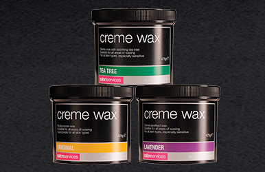 3 for 2 on Salon Services Wax Pots