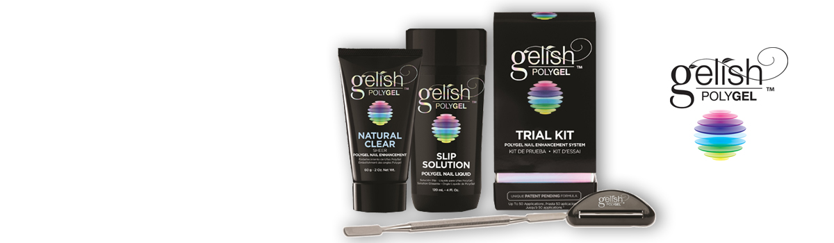 Gelish 101 Polygel Course