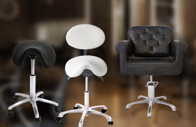 VAT Free on Salon Services Furniture & Equipment